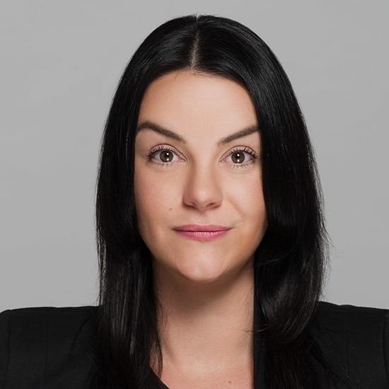 Alexia Keegan Roby